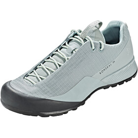 Arc'teryx W's Konseal FL Shoes freezing fog/petrikor
